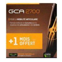 Gca 2700 Comprimés Articulations 3*b/60 à Valenciennes