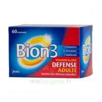 Bion 3 Défense Adulte Comprimés B/60 à Valenciennes