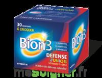 Bion 3 Défense Junior Comprimés à Croquer Framboise B/30 à Valenciennes