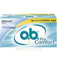 Ob Pro Comfort, Normal , Bt 16 à Valenciennes
