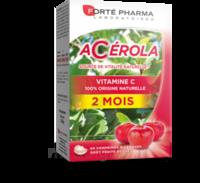 Energie Acérola Comprimés à Croquer Pot/60 à Valenciennes