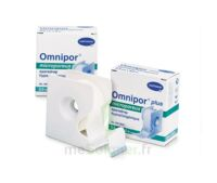 Omnipor® Sparadrap Microporeux 2,5 Cm X 9,2 Mètres - Dévidoir à Valenciennes