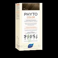 Phytocolor Kit Coloration Permanente 7 Blond à Valenciennes