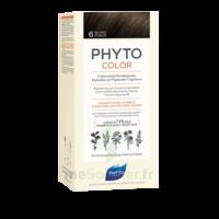 Phytocolor Kit Coloration Permanente 6 Blond Foncé à Valenciennes