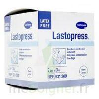 Lastopress® Bande De Compression Cohésive 10 Cm X 3,5 Mètres - Coloris Chair à Valenciennes