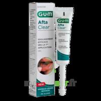 Gum Aftaclear Gel Aphtes Lésions Buccales 10ml à Valenciennes