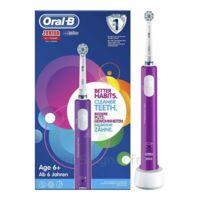Oral B Junior Brosse Dents électrique Violette à Valenciennes