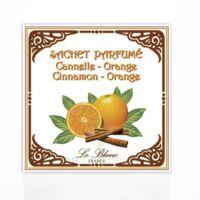 Le Blanc Sachet Parfumé Cannelle Orange