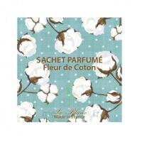 Le Blanc Sachet Parfumé Fleur De Coton à Valenciennes
