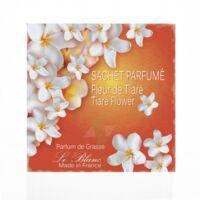 Le Blanc Sachet Parfumé Fleur De Tiaré