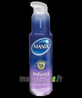 Manix Gel Lubrifiant Infiniti 100ml à Valenciennes