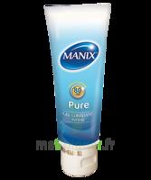 Manix Pure Gel Lubrifiant 80ml à Valenciennes