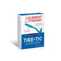 Clément Thékan Tire Tic Crochet B/2 à Valenciennes