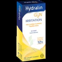 Hydralin Gyn Gel Calmant Usage Intime 200ml à Valenciennes