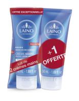 Laino Hydratation Au Naturel Crème Mains Cire D'abeille 3*50ml à Valenciennes
