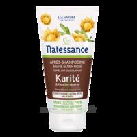 Natessance Karité Baume Après-shampooing 150ml à Valenciennes