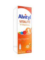 Alvityl Vitalité Solution Buvable Multivitaminée 150ml à Valenciennes