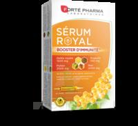 Forte Pharma Sérum Royale 20 Ampoules/15ml à Valenciennes