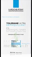 Toleriane Solution Démaquillante Yeux 2*30 Unidoses/5ml à Valenciennes