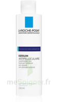 Kerium Antipelliculaire Micro-exfoliant Shampooing Gel Cheveux Gras 200ml à Valenciennes