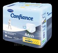 Confiance Men Slip Absorbant Jetable Absorption 5 Gouttes Medium Sachet/8 à Valenciennes