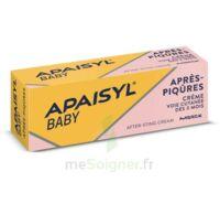 Apaisyl Baby Crème Irritations Picotements 30ml à Valenciennes