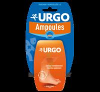 Urgo Ampoule Pansement Seconde Peau Talon B/5 à Valenciennes