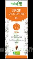 Herbalgem Sirop Bio Des Chantres 150ml à Valenciennes