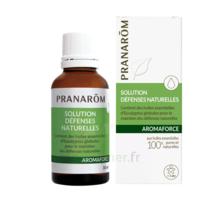 Aromaforce Solution Défenses Naturelles Bio 30ml à Valenciennes