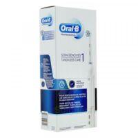 Oral B Professional Brosse Dents électrique Soin Gencives 1 à Valenciennes