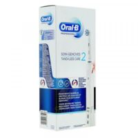 Oral B Professional Brosse Dents électrique Soin Gencives 2 à Valenciennes