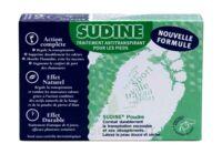 Sudine Poudre - Traitement Anti Transpiration - Boite De 6 Sachets Doubles à Valenciennes
