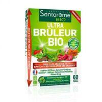 Santarome Bio Gélules Ultra Brûleur B/60 à Valenciennes