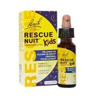 Rescue® Nuit Kids Compte-gouttes - 10ml à Valenciennes