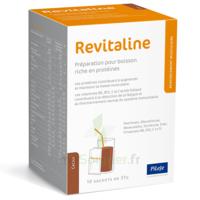 Pileje Revitaline Préparation Pour Boisson 10 Sachets De 37g à Valenciennes