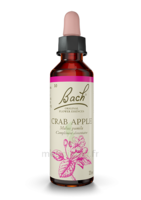 Fleurs De Bach® Original Crab Apple - 20 Ml à Valenciennes
