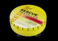 Rescue® Pastilles Cranberry - Bte De 50 G à Valenciennes