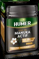 Humer Miel Manuka Actif Iaa 18+ Pot/250g à Valenciennes