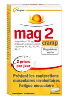 Mag 2 Cramp Comprimés B/30 à Valenciennes