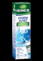 Humer Hygiène Du Nez - Spray Nasal 100% Eau De Mer Spray/150ml à Valenciennes