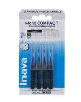 Inava Brossettes Mono-compact Noir Iso 0- 0,6mm à Valenciennes