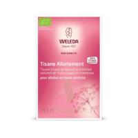 """Weleda Tisane Allaitement """"fruits Rouges"""" 2x20g à Valenciennes"""