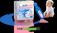 Audibaby Solution Auriculaire 10 Unidoses/2ml à Valenciennes