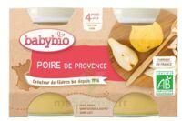 Babybio Pot Poire à Valenciennes