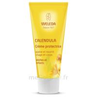 Weleda Crème Protectrice Au Calendula 75ml à Valenciennes