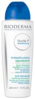 Node P Shampooing Antipelliculaire Apaisant Fl/400ml à Valenciennes