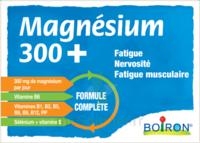 Boiron Magnésium 300+ Comprimés B/80 à Valenciennes