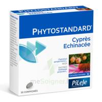 Pileje Phytostandard - Cyprès / Echinacée 30 Comprimés à Valenciennes