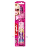 Colgate Brosse à Dents à Pile Enfant Barbie à Valenciennes