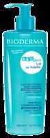 Abcderm Lait De Toilette Fl/500ml à Valenciennes